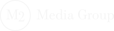 M2 Media Group Logo